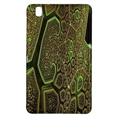 Fractal Complexity 3d Dimensional Samsung Galaxy Tab Pro 8.4 Hardshell Case