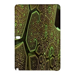 Fractal Complexity 3d Dimensional Samsung Galaxy Tab Pro 12.2 Hardshell Case