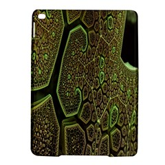 Fractal Complexity 3d Dimensional iPad Air 2 Hardshell Cases