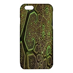 Fractal Complexity 3d Dimensional iPhone 6/6S TPU Case
