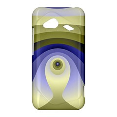 Fractal Eye Fantasy Digital  HTC Droid Incredible 4G LTE Hardshell Case