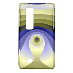 Fractal Eye Fantasy Digital  LG Optimus Thrill 4G P925