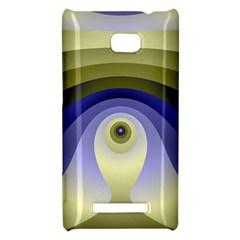 Fractal Eye Fantasy Digital  HTC 8X