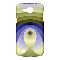 Fractal Eye Fantasy Digital  Samsung Galaxy Premier I9260 Hardshell Case