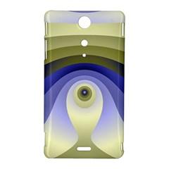 Fractal Eye Fantasy Digital  Sony Xperia TX