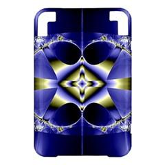 Fractal Fantasy Blue Beauty Kindle 3 Keyboard 3G
