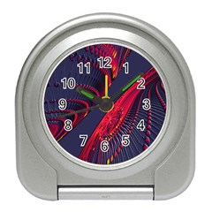 Fractal Fractal Art Digital Art Travel Alarm Clocks