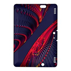 Fractal Fractal Art Digital Art Kindle Fire HDX 8.9  Hardshell Case