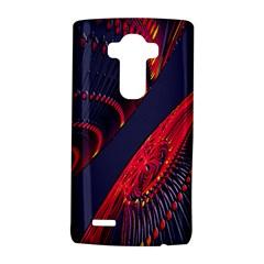 Fractal Fractal Art Digital Art LG G4 Hardshell Case