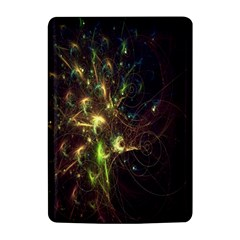 Fractal Flame Light Energy Kindle 4