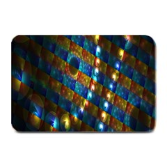 Fractal Fractal Art Digital Art  Plate Mats