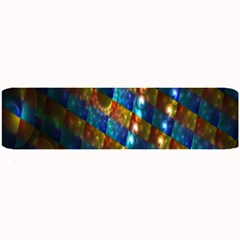 Fractal Fractal Art Digital Art  Large Bar Mats