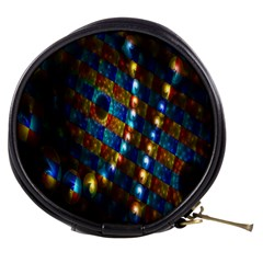 Fractal Fractal Art Digital Art  Mini Makeup Bags
