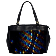 Fractal Fractal Art Digital Art  Office Handbags