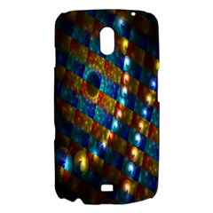 Fractal Fractal Art Digital Art  Samsung Galaxy Nexus i9250 Hardshell Case