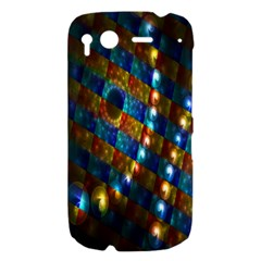 Fractal Fractal Art Digital Art  HTC Desire S Hardshell Case