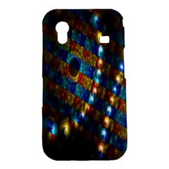 Fractal Fractal Art Digital Art  Samsung Galaxy Ace S5830 Hardshell Case