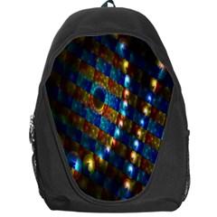 Fractal Fractal Art Digital Art  Backpack Bag