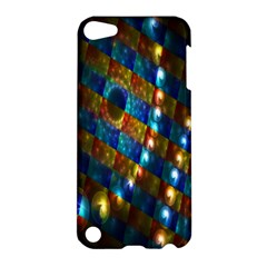 Fractal Fractal Art Digital Art  Apple iPod Touch 5 Hardshell Case