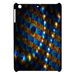 Fractal Fractal Art Digital Art  Apple iPad Mini Hardshell Case