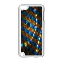 Fractal Fractal Art Digital Art  Apple iPod Touch 5 Case (White)