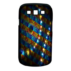 Fractal Fractal Art Digital Art  Samsung Galaxy S III Classic Hardshell Case (PC+Silicone)