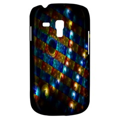 Fractal Fractal Art Digital Art  Samsung Galaxy S3 MINI I8190 Hardshell Case