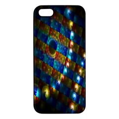 Fractal Fractal Art Digital Art  Apple iPhone 5 Premium Hardshell Case