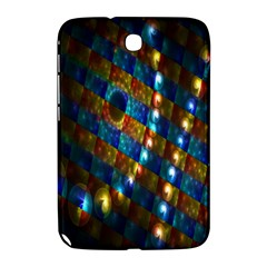 Fractal Fractal Art Digital Art  Samsung Galaxy Note 8.0 N5100 Hardshell Case