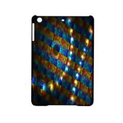 Fractal Fractal Art Digital Art  iPad Mini 2 Hardshell Cases