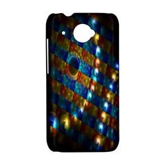 Fractal Fractal Art Digital Art  HTC Desire 601 Hardshell Case