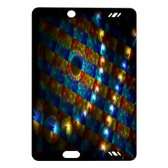 Fractal Fractal Art Digital Art  Amazon Kindle Fire HD (2013) Hardshell Case