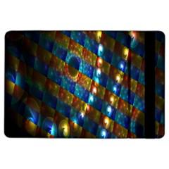 Fractal Fractal Art Digital Art  iPad Air 2 Flip