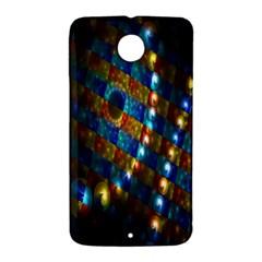 Fractal Fractal Art Digital Art  Nexus 6 Case (White)
