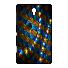Fractal Fractal Art Digital Art  Samsung Galaxy Tab S (8.4 ) Hardshell Case