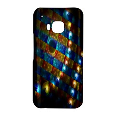 Fractal Fractal Art Digital Art  HTC One M9 Hardshell Case