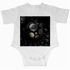 Fractal Sphere Steel 3d Structures  Infant Creepers