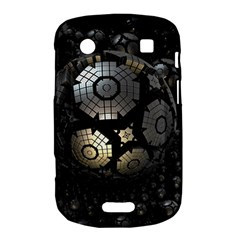 Fractal Sphere Steel 3d Structures  Bold Touch 9900 9930