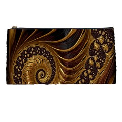 Fractal Spiral Endless Mathematics Pencil Cases