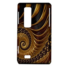 Fractal Spiral Endless Mathematics LG Optimus Thrill 4G P925