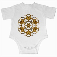Fractal Tile Construction Design Infant Creepers