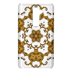 Fractal Tile Construction Design LG G2