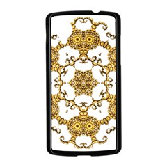Fractal Tile Construction Design Nexus 5 Case (Black)