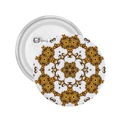 Fractal Tile Construction Design 2.25  Buttons
