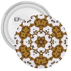 Fractal Tile Construction Design 3  Buttons