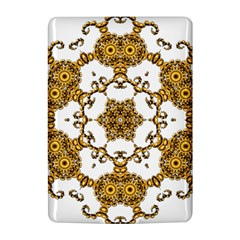 Fractal Tile Construction Design Kindle 4