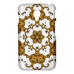 Fractal Tile Construction Design LG Optimus L7 II
