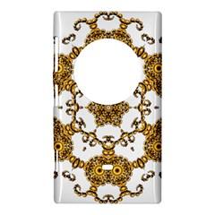 Fractal Tile Construction Design Nokia Lumia 1020