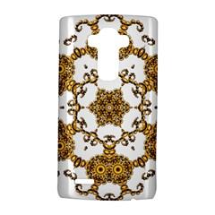 Fractal Tile Construction Design LG G4 Hardshell Case