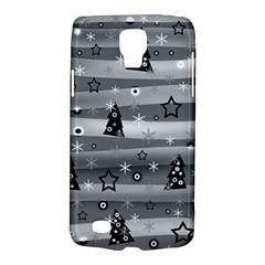 Gray Xmas magic Galaxy S4 Active